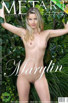 Presenting Marylin