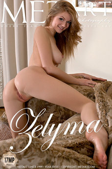 MetArt Gallery Zelyma with MetArt Model Patritcy A