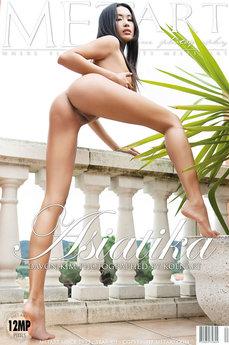 12 MetArt members tagged Davon Kim and erotic images gallery Asiatika 'milf'