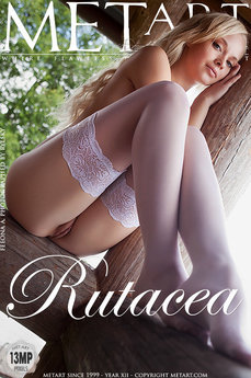 MetArt Feeona A Photo Gallery Rutacea by Rylsky