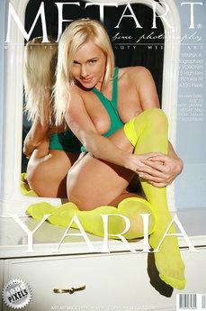 Yaria