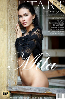 Presenting Mila