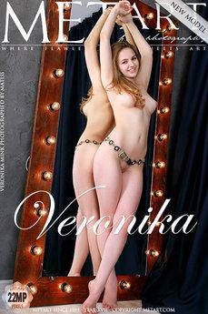Presenting Veronika Mink