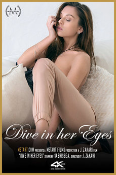 Dive In Her Eyes