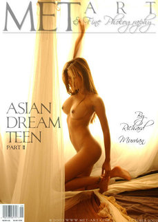 Asian Dream Teen