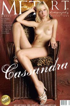 Presenting Cassandra