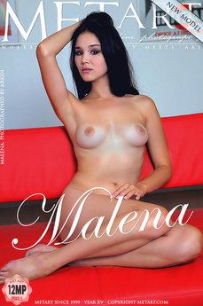 Presenting Malena