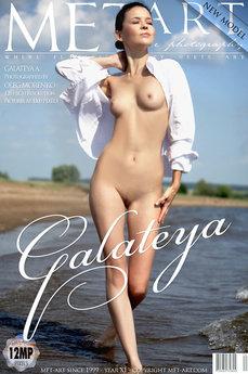 Presenting Galateya