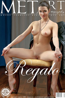 14 MetArt members tagged Vanda B and nude pictures gallery Regalo 'nice breasts'