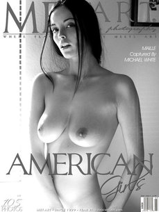 erotic photography gallery American Girls with Maile