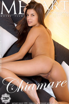 MetArt Candice Luka Photo Gallery Chiamare Luca Helios