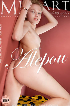 MetArt Katy D Photo Gallery Alepou Sergey Akion