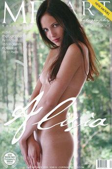 Presenting Alisia