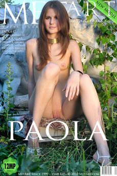 Presenting Paola