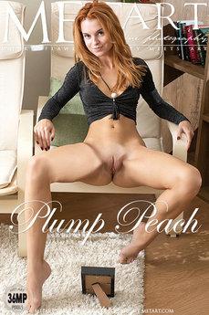 Plump Peach