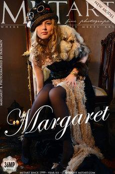 Presenting Margaret