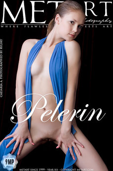 MetArt Caesaria A Photo Gallery Pelerin Rylsky