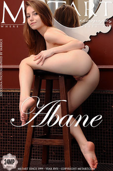 Met Art Abane erotic images gallery with MetArt model Nicolina