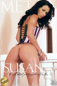 Presenting Susana F.