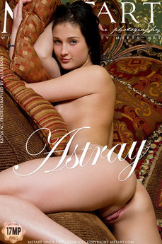 MetArt Katya AC Photo Gallery Astray Alex Iskan
