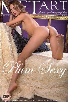 Plum Sexy