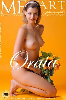 Oraia