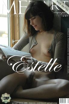 Presenting Estelle