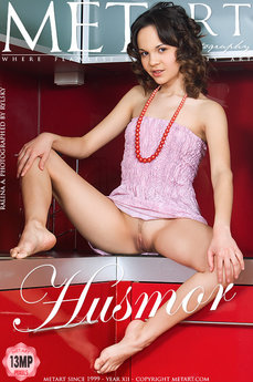 MetArt Ralina A Photo Gallery Husmor Rylsky