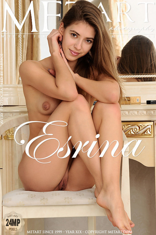 Metart Avery 'Esrina' by Fabrice