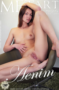 MetArt Solveig Photo Gallery Aenim Arkisi