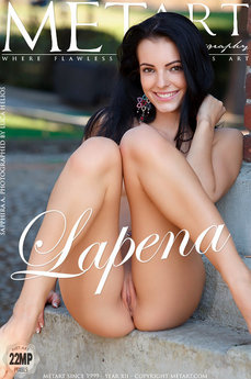 MetArt Sapphira A Photo Gallery Lapena by Luca Helios