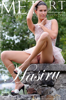 MetArt Suzanna A Photo Gallery Hasiru Fabrice