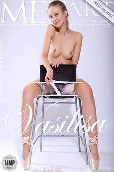 Met Art Presenting Vasilisa naked pictures gallery with MetArt model Vasilisa