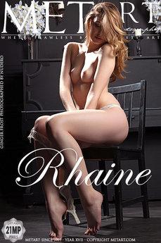 Rhaine