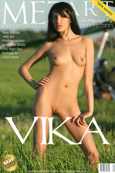 Presenting Vika