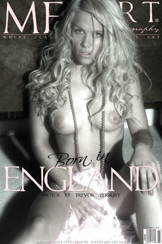 Born In England