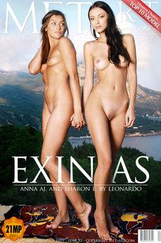 Exinias