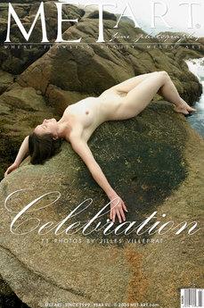 Celebration By Jilles Villeprat