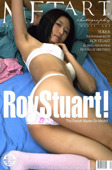Roy Stuart!