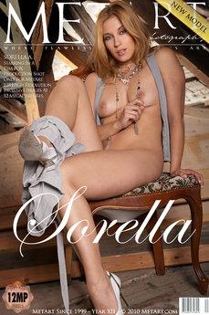 Presenting Sorella