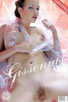 Gissonias
