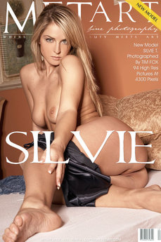 Presenting Silvie