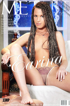Presenting Earina