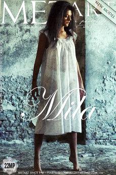 Presenting Mila Mendes