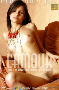 """L""""amour"""