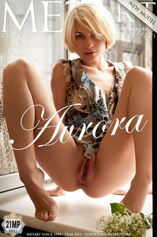 MetArt Avrora A Photo Gallery Presenting Avrora by Albert Varin