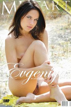 Presenting Evgeniya