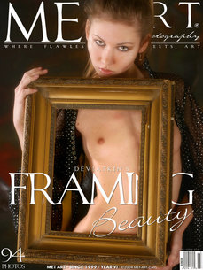 Framing Beauty