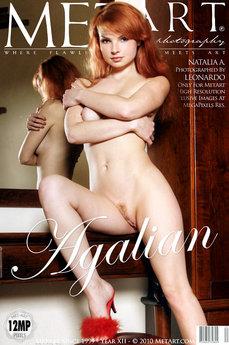 Agalian