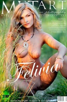 Felivia